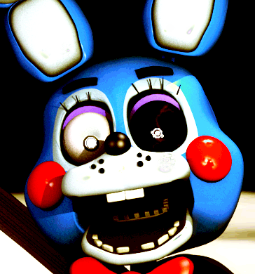 Specifically Bonnie S Model The In Game Model Of Bonnie Can Be Seen