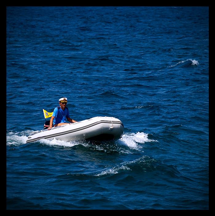 Navigare necesse est VII by 7oran
