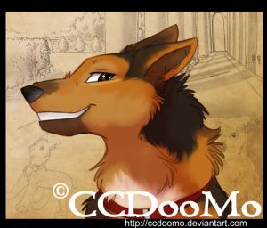 CCDooMo's Profile Picture