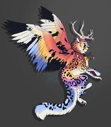 Mori-Spirit Custom Snowy