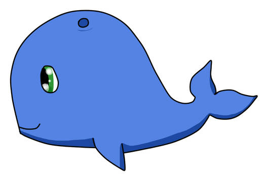 Whalie!