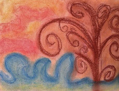Tree of Spirals