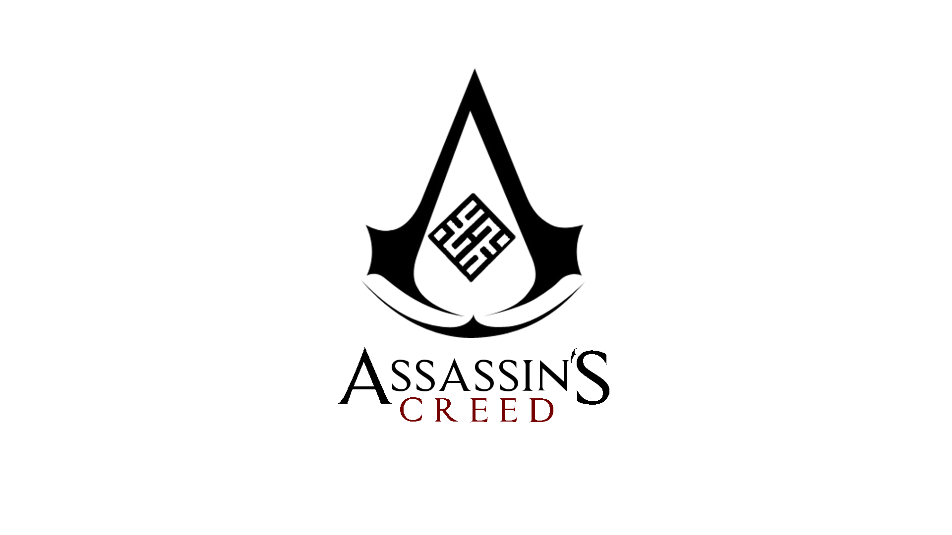 Assassin S Creed Simple Wallpaper By Thejackmoriarty On Deviantart