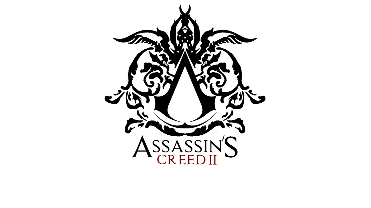 assassin's creed 2 simple wallpaperthejackmoriarty on deviantart