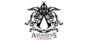 Assassin's Creed 2 Simple Wallpaper
