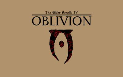 The Elder Scrolls 4 Oblivion Wallpaper