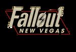 Fallout New Vegas Logo Render