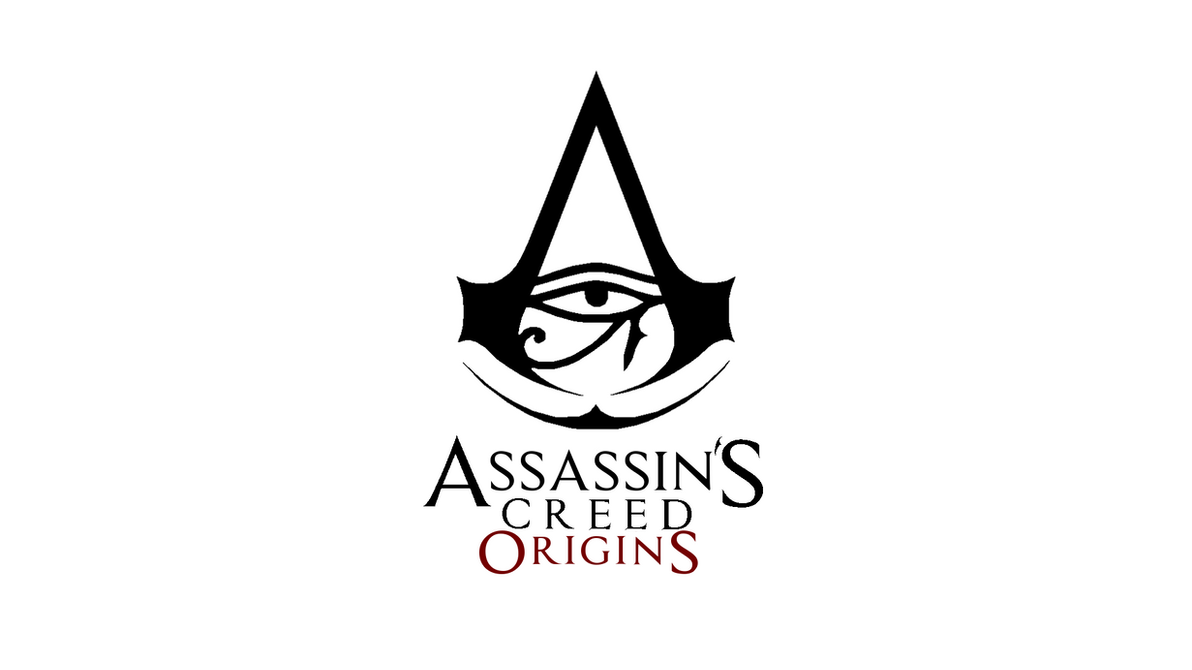 assassin's creed origins simple wallpaperthejackmoriarty on