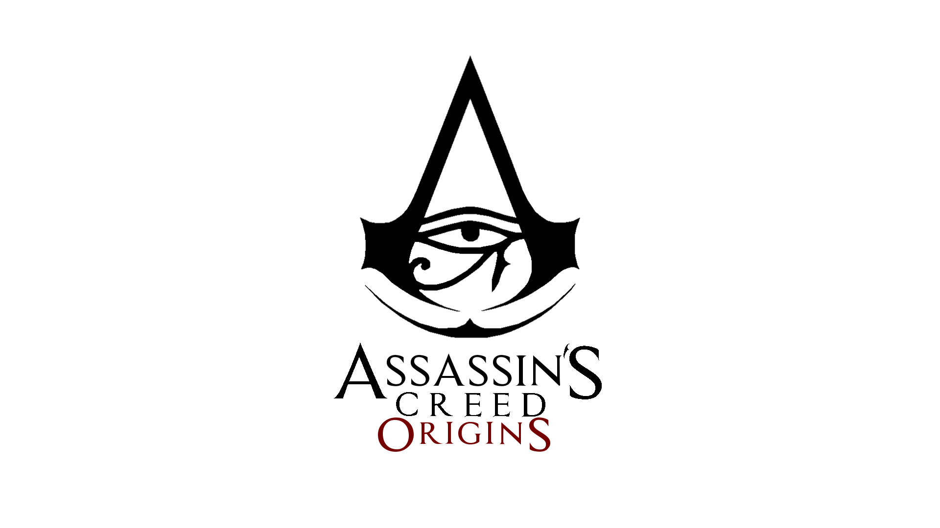 assassins creed unity logo wallpaper