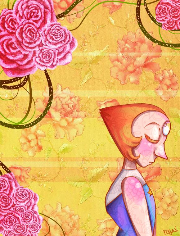 Pearl by mariogamesandenemies