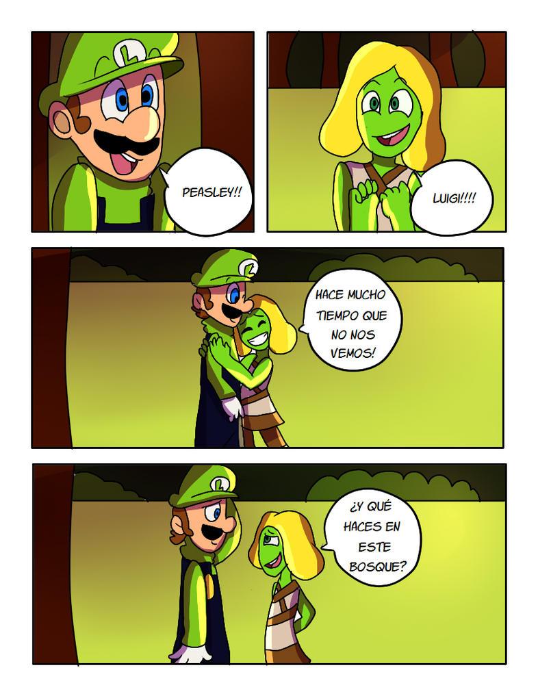 SMB El Plan De Bowser Comic pg29 by mariogamesandenemies