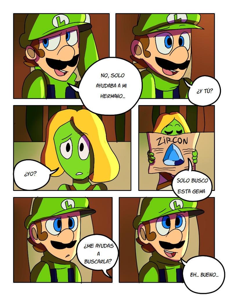 SMB El Plan De Bowser Comic pg30 by mariogamesandenemies