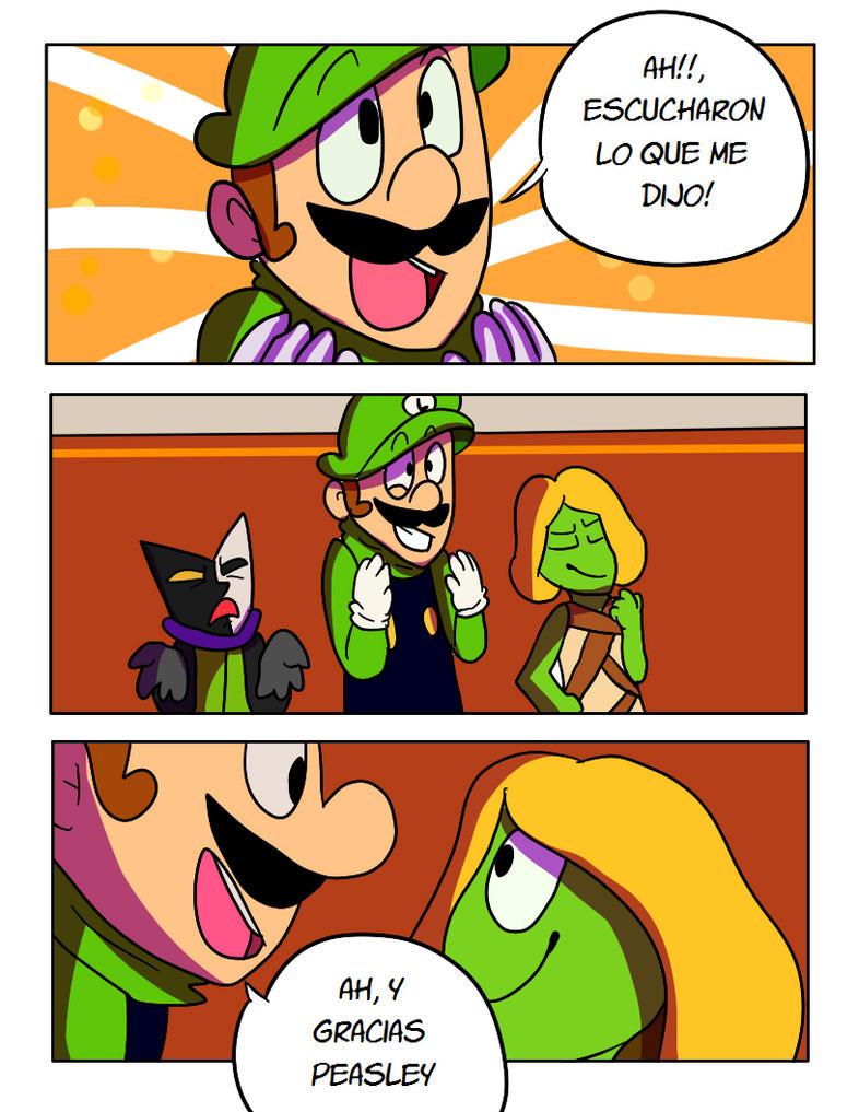 SMB El Plan De Bowser Comic pg60 by mariogamesandenemies