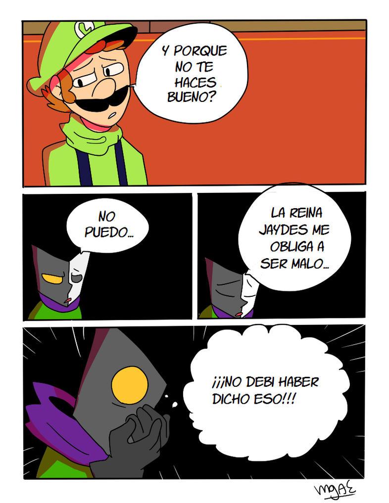 SMB El Plan De Bowser Comic pg65 by mariogamesandenemies