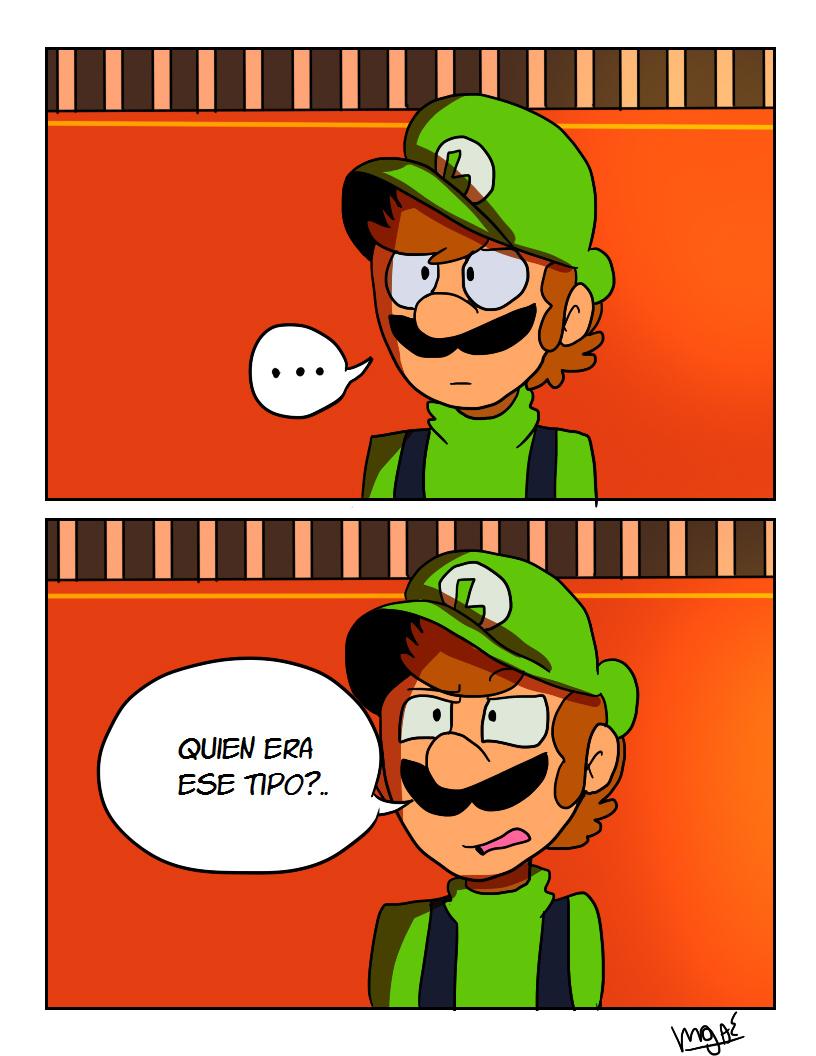 SMB El Plan De Bowser Comic pg67 by mariogamesandenemies