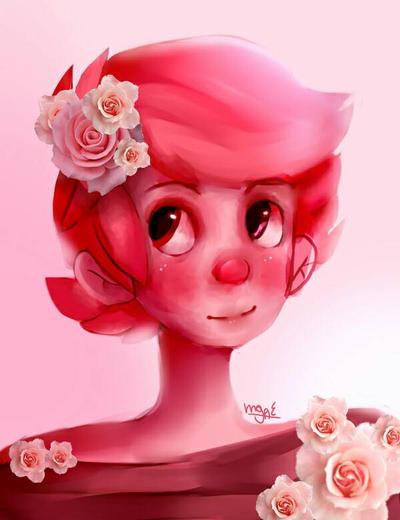 Pink by mariogamesandenemies