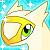 free shiny latias avatar by GasMaskMonster