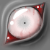 Free eye icon 8 by GasMaskMonster