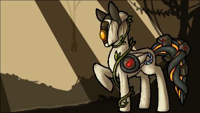 glados_pony_by_left4deadhunterfan-d4qtla