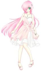 Original Character :20101231