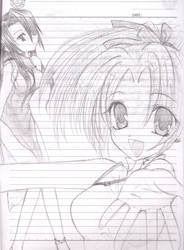 Original character : Shiifan