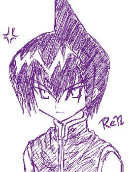 Shaman King : Ren