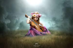 Birth Dreams by MikhaelPacheco