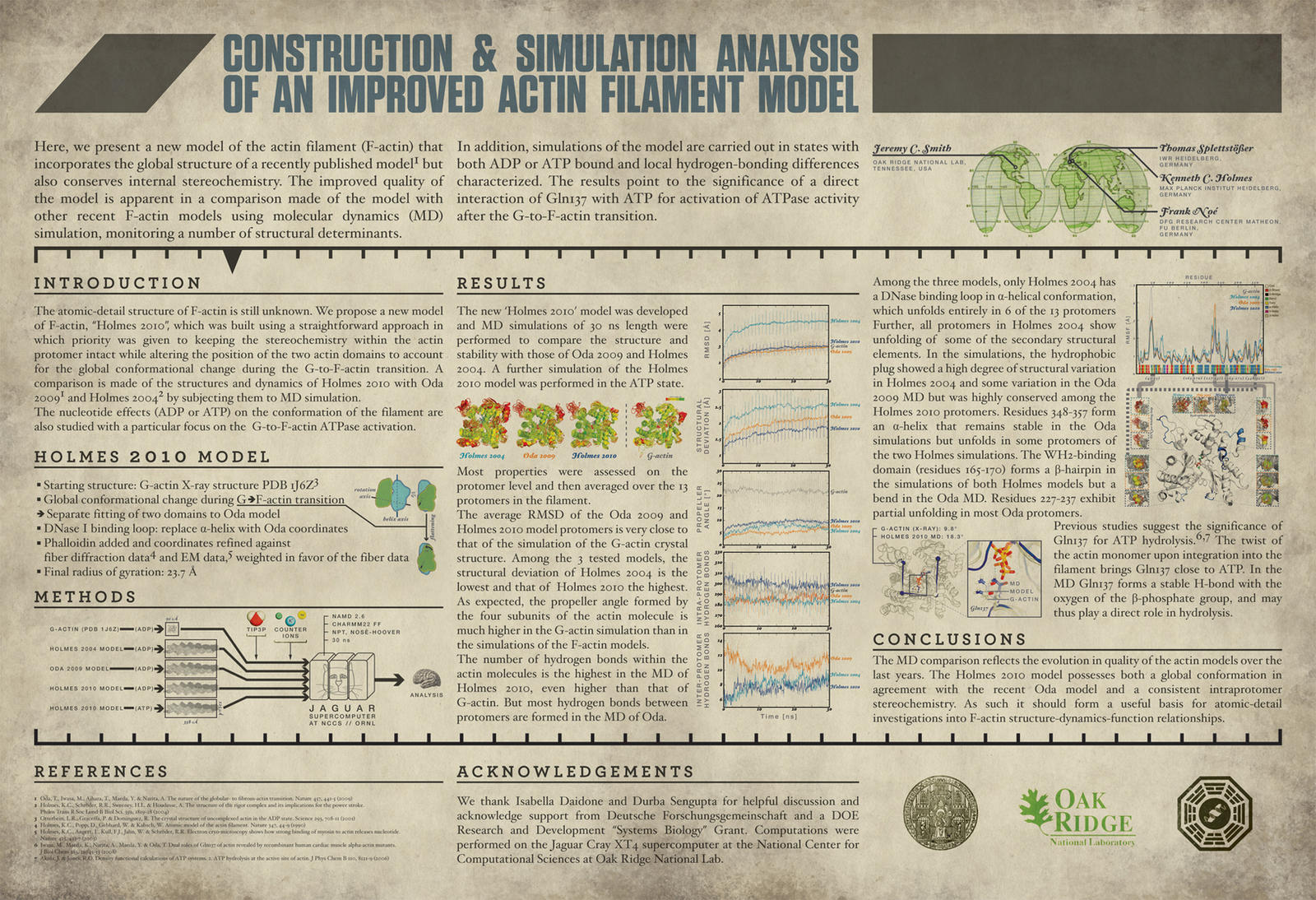 clean modern looking scientific poster inspiration pinterest poster