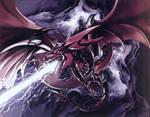 Slifer the Sky Dragon HD