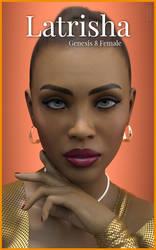 Latrisha for Genesis 8 Female by MoyKot