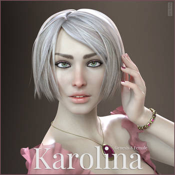 Karolina by MoyKot