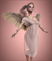 Lola Angelic by MoyKot