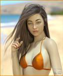 Ivania for Genesis 8 Female