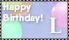 N-RArts Birthday by MoyKot