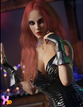 Madame Gloves