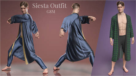 Siesta Outfit