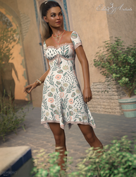 Stylish Bella Outfit