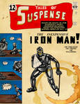 The Inexpensive Iron Man