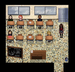 RPG Project Ideas on rpg-maker-artists - DeviantArt