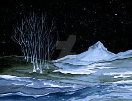Winter Solstice by aragonia