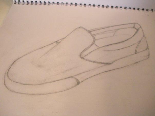 vans shoes drawing. vans shoe drawing by secretscaptured shoes i