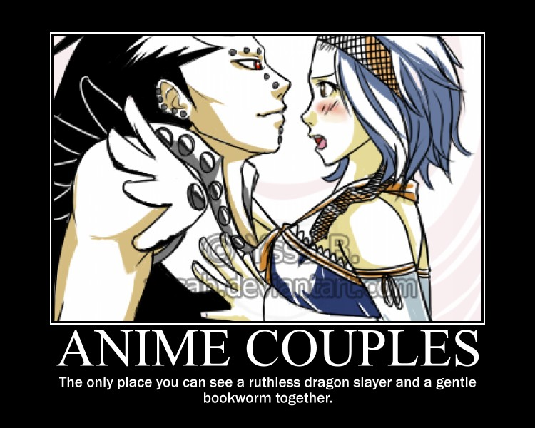 Images des couples ! - Page 2 Levy_and_gajeel_by_cutecaygirlz-d330bv9