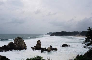 Cool Sea by sealove0699
