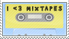 I heart mix tapes by Vira-Fern