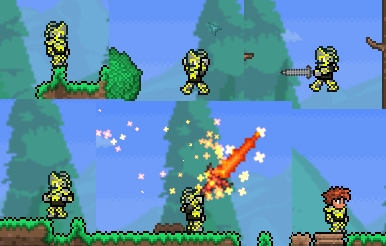 Guardian armor in terraria by edgemasterscion on deviantart guardian armor in terraria by edgemasterscion publicscrutiny Image collections
