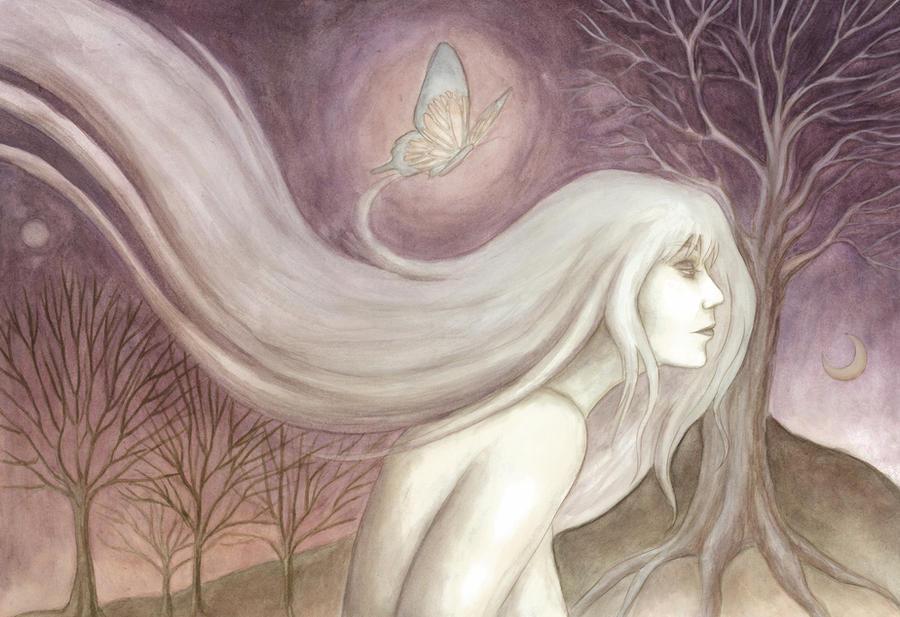 Sylph by Evanira