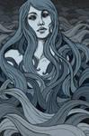 Ocean of Hair