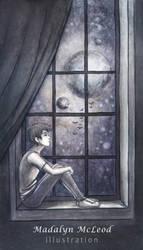 Space by Evanira