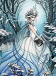 Queen of Winter