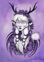 Violet by Evanira